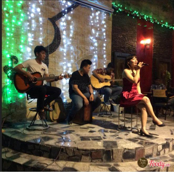 Cà Phê Acoustic Đồng Nai