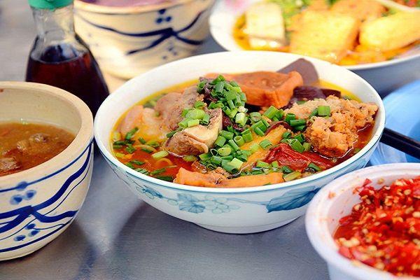 Ăn Trưa Ngon Tại Biên Hòa