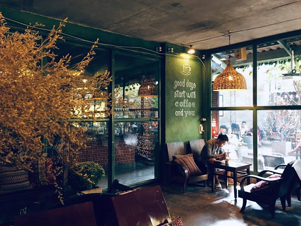 Cafe Ở Đồng Nai