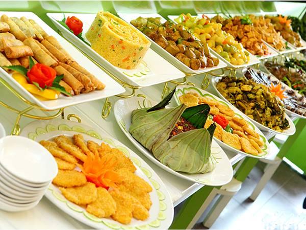 Quán Ăn Chay Ở Biên Hòa