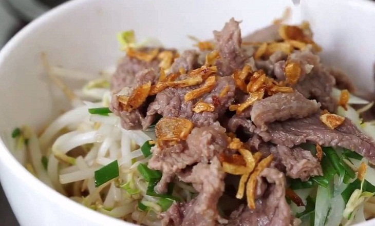 Quán Ăn Trưa Biên Hòa Ngon