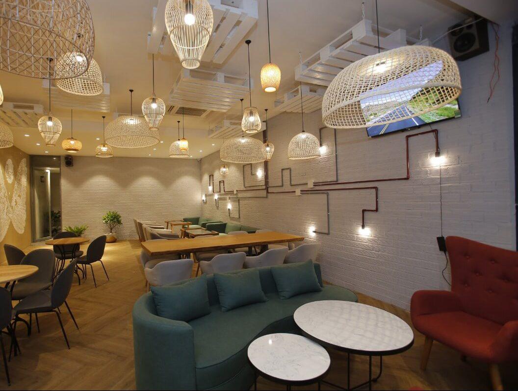 Quán Cafe Ở Đồng Nai View Đẹp
