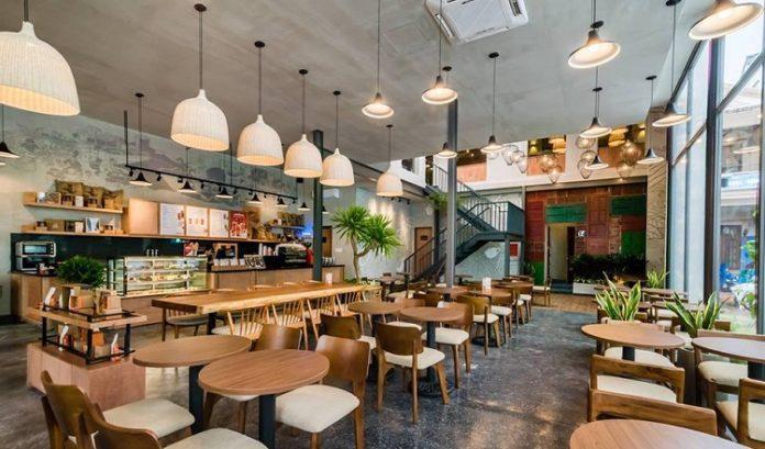 Những Quán Cafe Ở Đồng Nai Có View Đẹp