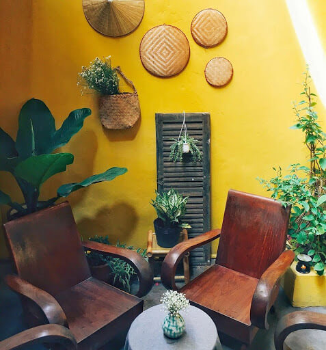 Quán cafe vintage ở Đồng Nai