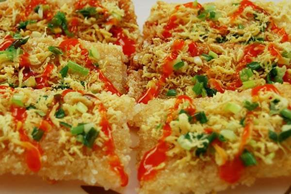 quán ăn vặt ngon ở Biên Hòa