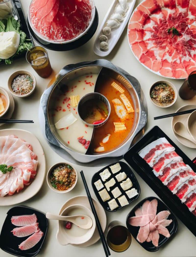Manwah Taiwanese Hot Pot