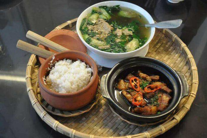 quán cơm niêu ở Đồng Nai