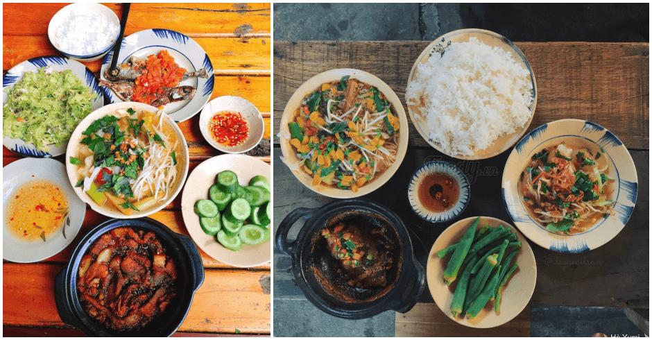 Cơm Niêu - Cơm Việt Nam