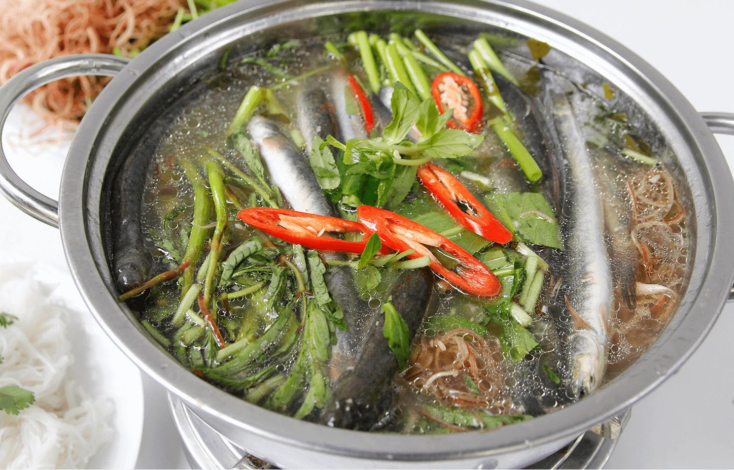 Quán Lẩu Cá Kèo Thanh Mai