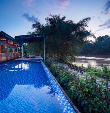 Homestay Đồng Nai View Đẹp