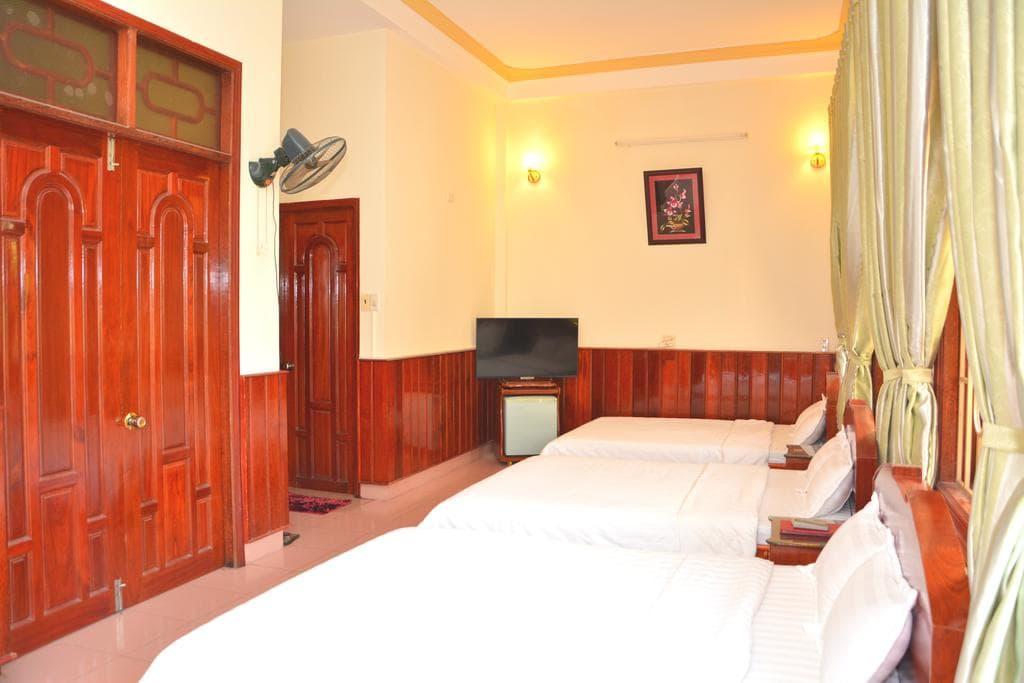 Khách Sạn Trung Tâm Quy Nhơn