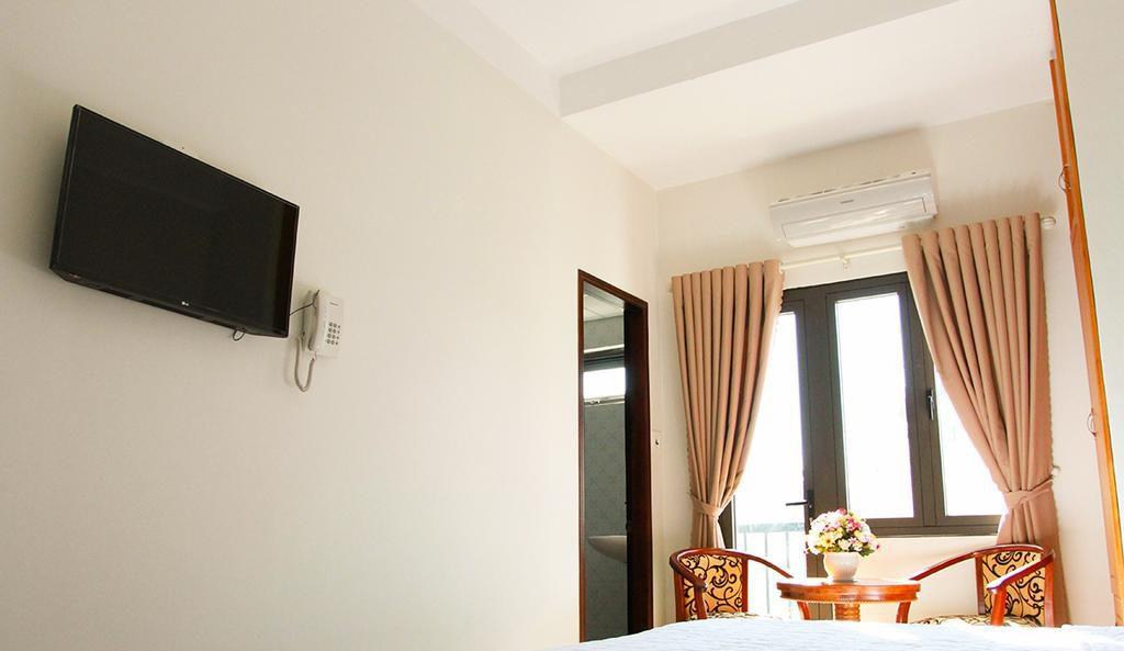 Khách Sạn 2 Sao Ciao Quy Nhơn