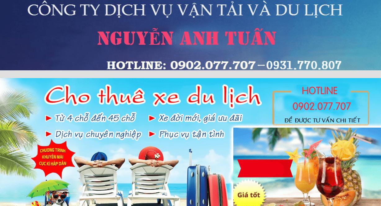 Thuê xe tự lái Biên Hòa