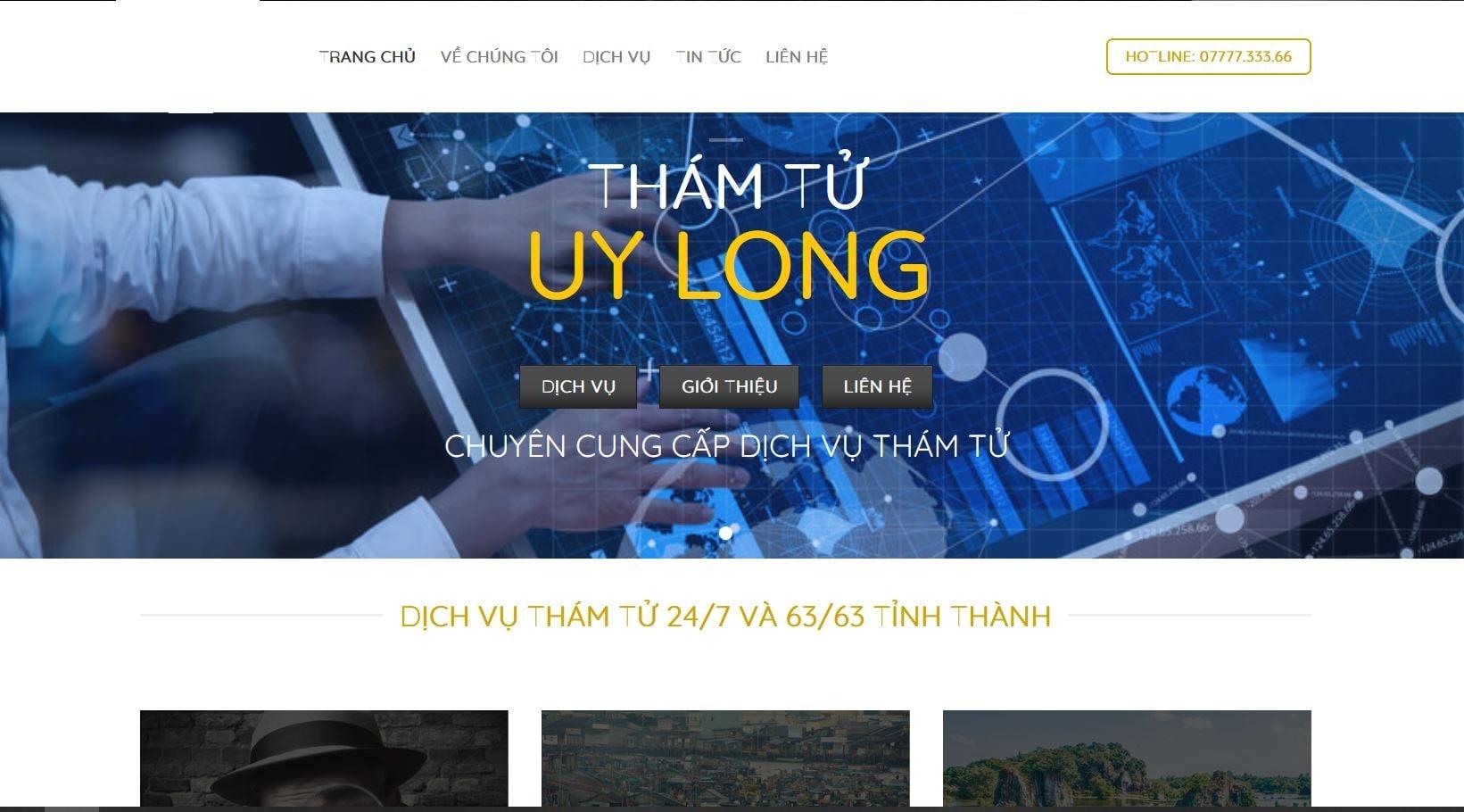 thám tử Biên Hòa