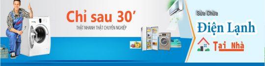 vệ sinh máy lạnh Biên Hòa