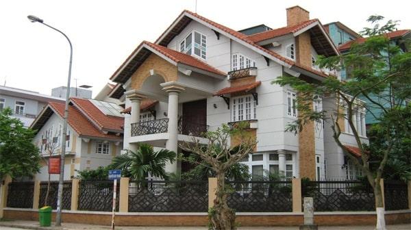 Nhà trọn gói