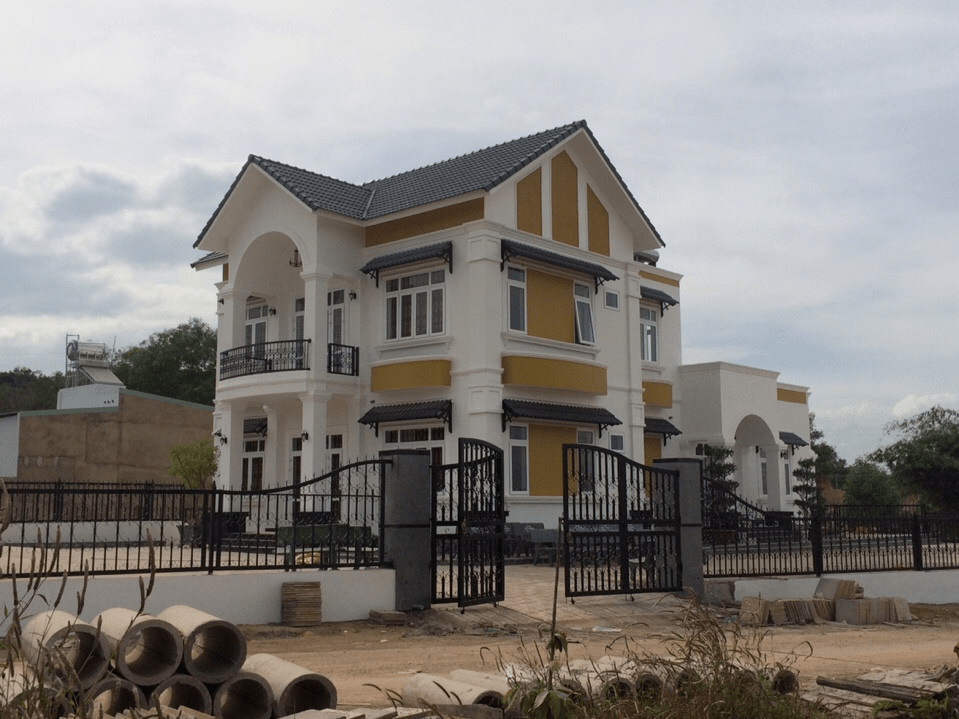 xây nhà trọn gói TPHCM