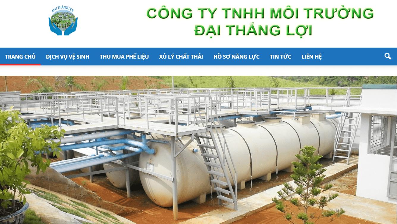 Thông cống nghẹt Biên Hòa