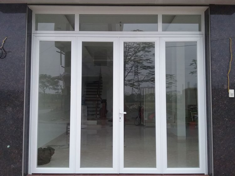 Công Ty TNHH TM&DV Smart Window
