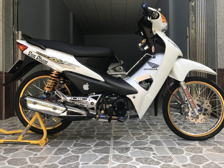 đồ chơi xe máy Biên Hòa