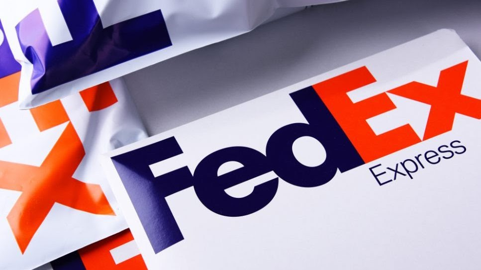 FedEx Đồng Nai