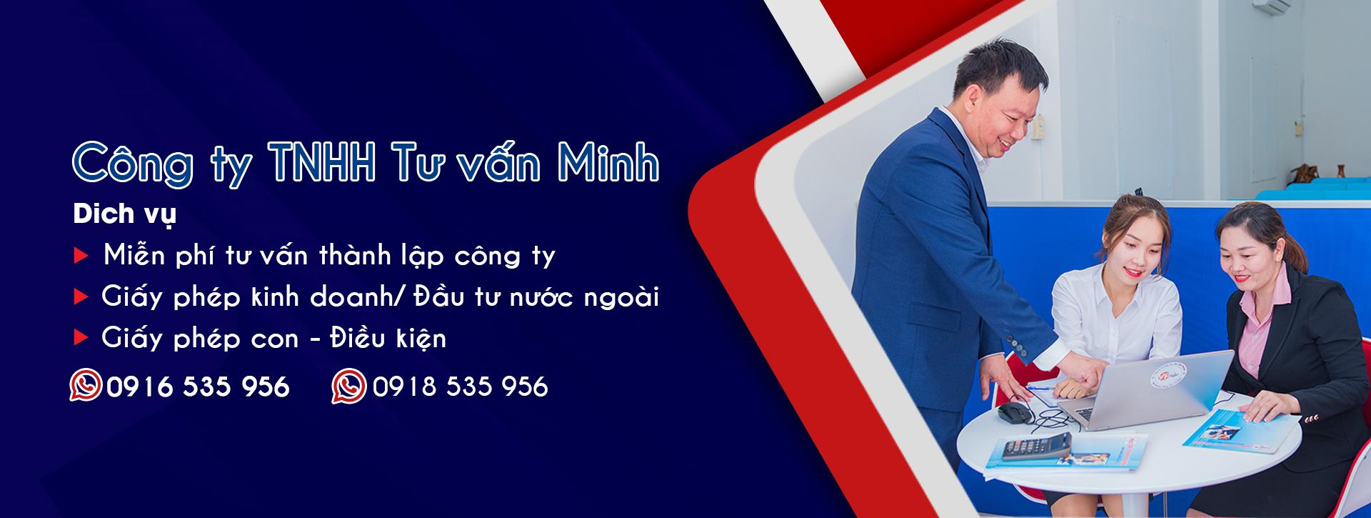 dịch vụ thành lập công ty Đồng Nai