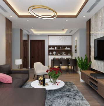 thiết kế nội thất Biên Hòa