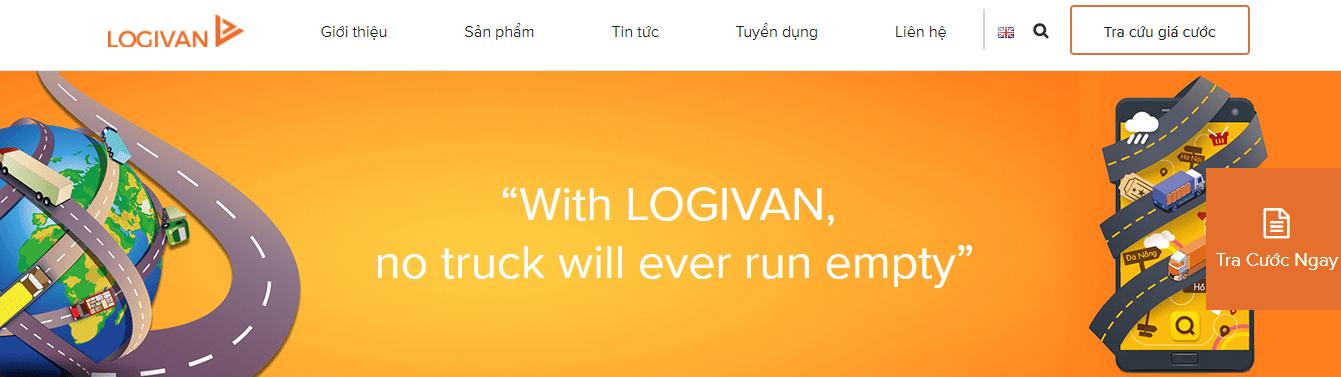 Vận tải Logivan