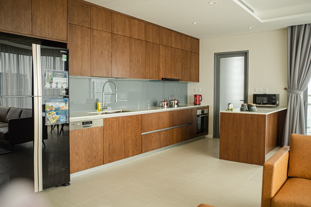 Thiết kế và thi công tủ bếp tại Biên HòaThiết kế và thi công tủ bếp tại Biên Hòa
