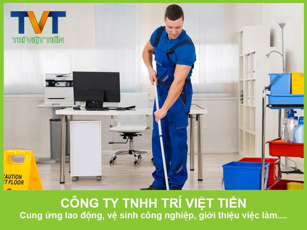 Công Ty TNHH Trí Việt Tiến