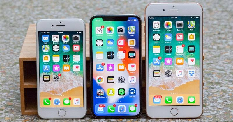 iphone cũ Biên Hòa