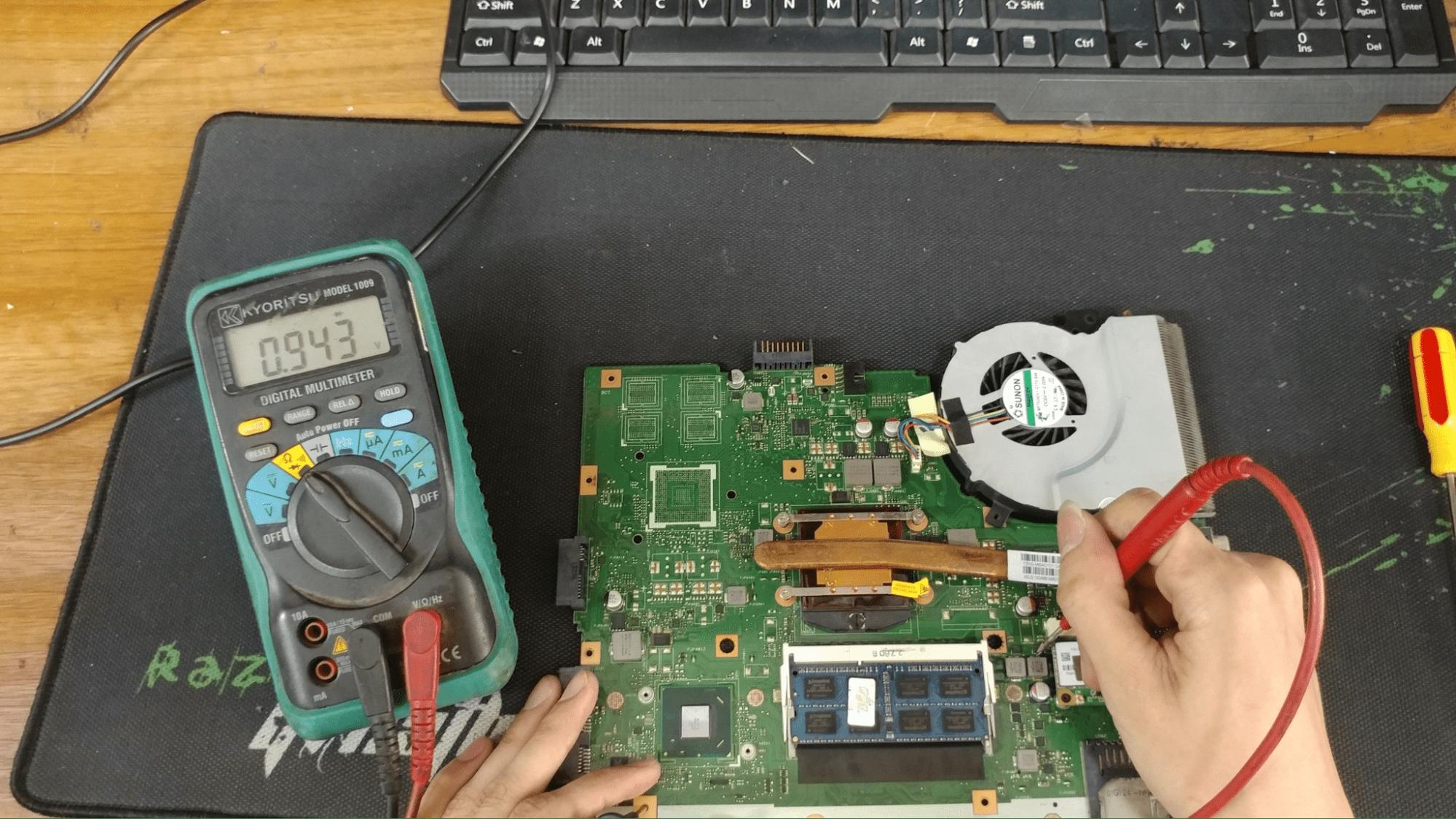 sửa máy tính Biên Hòa