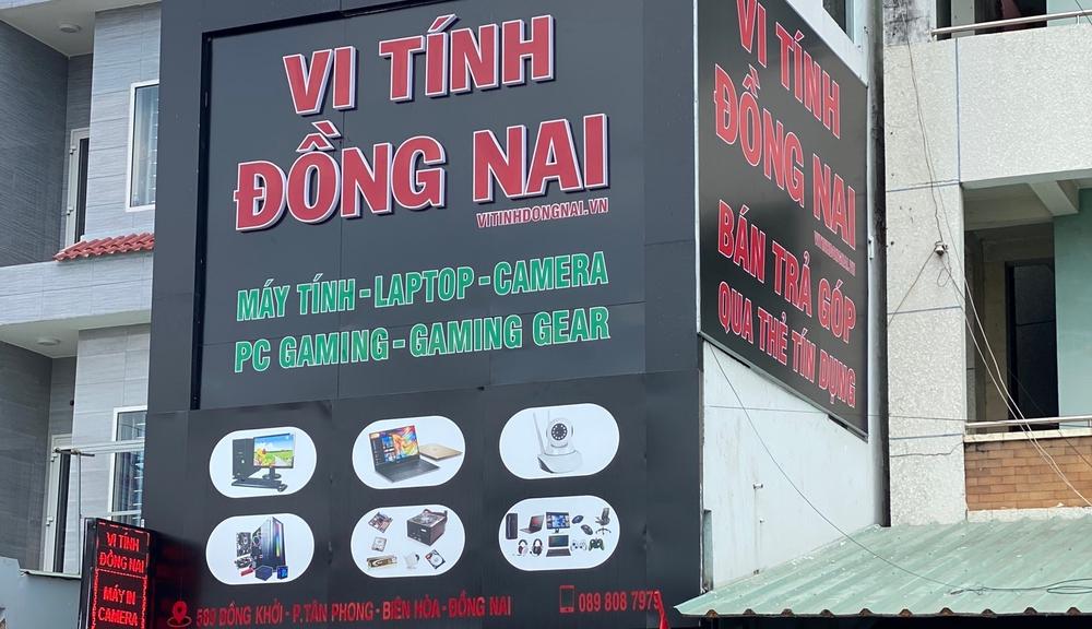 LinhKiện Máy Tính Biên Hòa