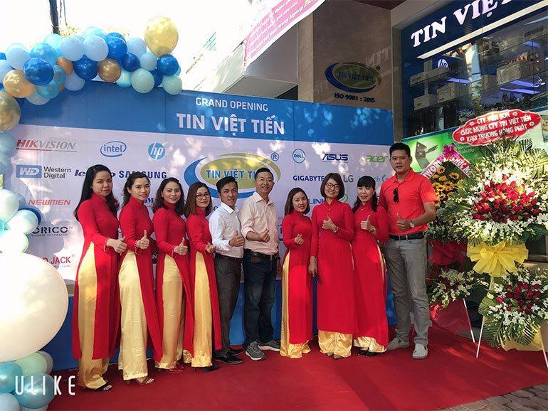 Tin Việt Tiến